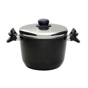 Pentola-scolapasta-alluminio-antiaderente-scoli-made-in-italy-pastaiola-teglia