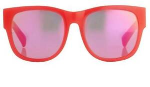 54dc461f0b3 Matthew Williamson MW 17 Pink C18 Sunglasses Linda Farrow D-Shape ...