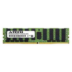64GB-DDR4-PC4-19200-LRDIMM-Supermicro-M386A8K40BM1-CRC4Q-Equivalent-Memory-RAM
