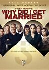 Why DID I Get Married 0031398224501 With Tyler Perry DVD Region 1