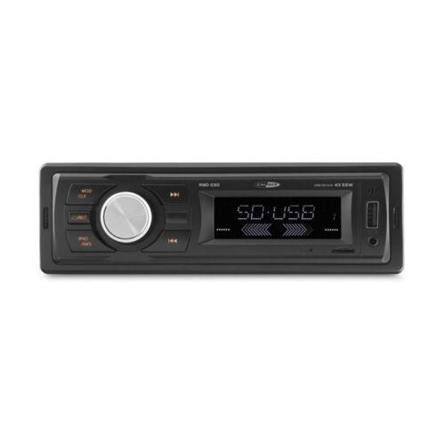 Caliber rmd030 autoradio USB SD AUX-in sintonizador 35mm radio profundidad fernbedienun
