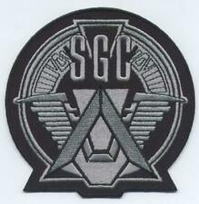 Stargators VFAS-221 10cm Patch Embroidered Sew or Iron on Badge Stargate SG-1