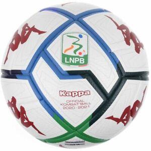 Soccer Ball Kappa Official Lega National Series B 2020 21 Ball Fifa Approved Ebay