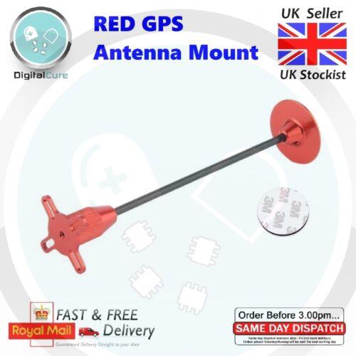 Dji Naza Pixhawk Naze Quadcopter GPS Antenne Halterung Faltreifen Mast Mount