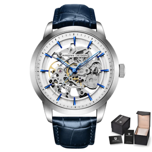 PAGANI DESIGN mechanical watch