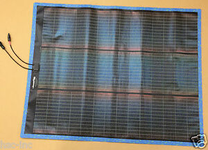 47w-PowerFilm-12V-PF-Power-Film-Thin-Flexible-Rollable-Solar-Panel-Peel-Stick-RV