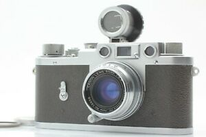 Exc-5-selten-Leotax-Showa-Vintage-Rangefinder-Screw-Mount-35mm-2-8-aus-Japan