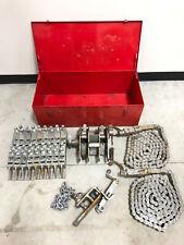 Mathey Dearman D251 1036 10 36 Double Chain Pipe Alignment Clamp 10 Chain