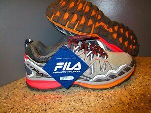FILA MEMORY TKO TR 5.0 TRAIL RUNNING