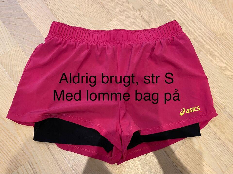 Træningstøj, Shorts, Asics