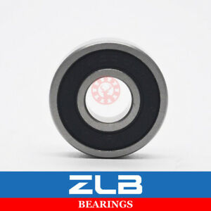 6000-2RS-6000-10PCS-Groove-Ball-Bearings-ABEC-5-10-26-8mm-Rubber-Shields-Deep
