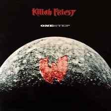 """KILLAH PRIEST - One Step (12"""") (EX-/VG)"""