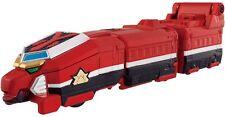 Power Rangers Ressha Sentai ToQger Train Union Series EX Shinkenger Ressha Banda