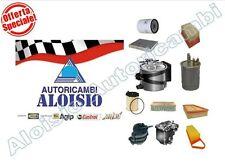 KIT TAGLIANDO  FILTRI VW POLO (6R_) 1.2 TDI 55 KW 75 CV* DAL 2009