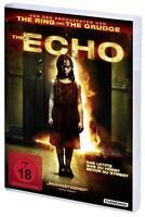 The Echo - DVD/NEU/OVP/Horror/FSK 18