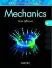 Advanced Maths for AQA: Mechanics M1: Mechanics M1 by Brian Jefferson, Craig Simms, Brian Gaulter (Paperback, 2004)