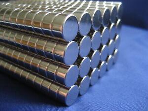 2-x-Geocaching-Magnet-Scheibe-D-8mmH-2mm-D-8mmH-4mm-D-6mmH-1mm-Wuerfel-5-x-5mm
