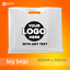 thumbnail 48 - Personalized-Custom-Printed-Plastic-Carrier-Bags