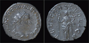 Trebonianus-Gallus-AR-antoninianus-Felecitas-standing-left