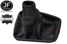 Rojo Stitch encaja Vw Polo Mk4 4 Iv 9N 9n3 2001-2009 Vw Gti Tdi Sdi Gear Polaina