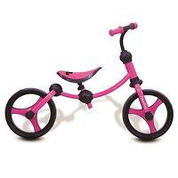 Fisher Price Laufrad Running Bike 2in1 Von 2 Jahre + Pink