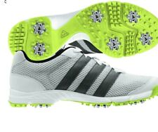 adidas Mens Climacool Sport Golf Shoes SNEAKERS Spikes Gray ...