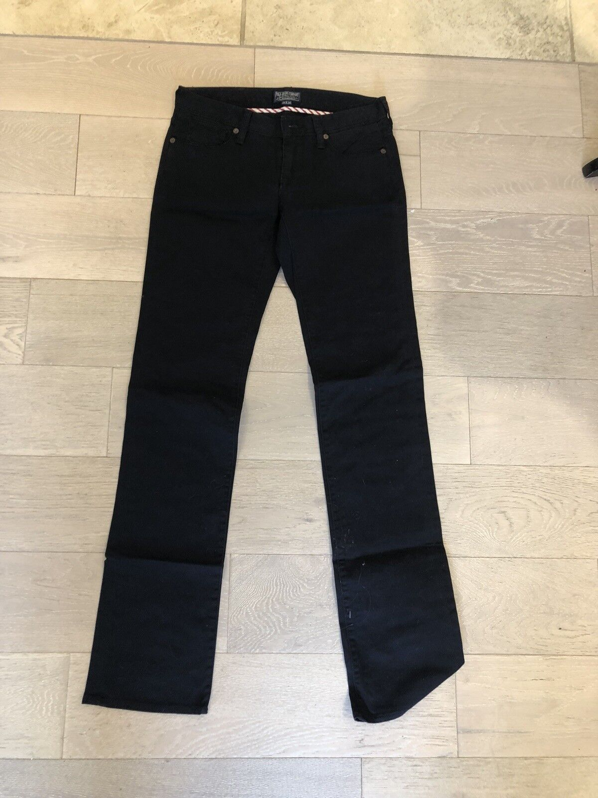 Genuine Polo Jeans  Ralp Lauren Trousers 26 34