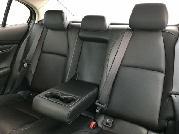 Mazda 3 2,0 Sky-G 122 Cosmo aut. - billede 5