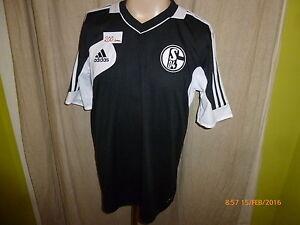FC-Schalke-04-Adidas-Spieler-Champions-League-Training-Trikot-2013-14-Gr-L