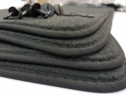 e38 NUOVO Tappetini BMW 7er originale qualità velluto tappetini