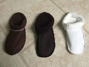 Replacement Liners Insoles Inserts For Mammoth Crocs Slippers Shoes Clogs Evo