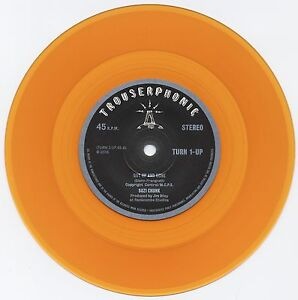 SUZI-CHUNK-Got-Up-And-Gone-orange-vinyl-7-034-MP3-NEW-Groovy-Uncle-funk-soul-beat
