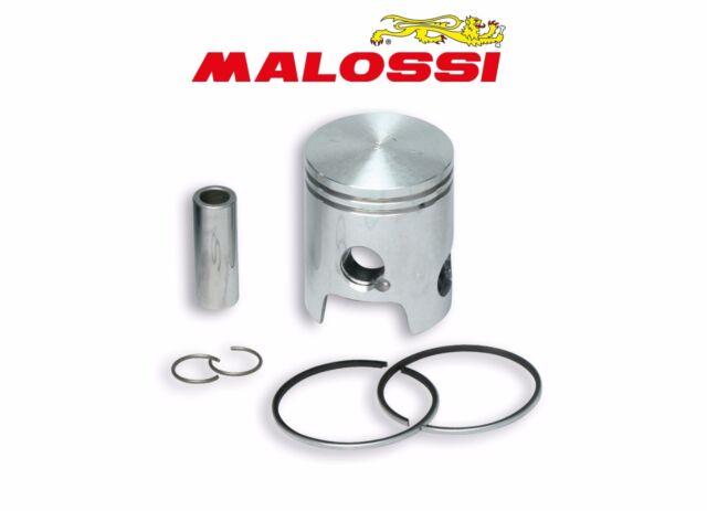 345213 PISTONE MALOSSI 40 mm spin 12mm CILINDRO 50 CC Peugeot 103 SPX 50 cc