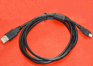 USB-PC-Computer-Lead-Cable-JVC-Everio-Camcorder-Mini-DV