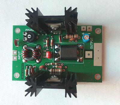 RF POWER LINEAR AMPLIFIER AM MW HF HAM RADIO