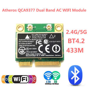 Qualcomm Qca9377 Slow