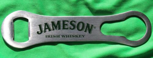 NEW JAMESON IRISH WHISKEY METAL BOTTLE OPENER//CHURCK KEY