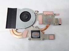 Lenovo Y510P Series Genuine Laptop CPU Cooler & Fan Assembly   T7 B