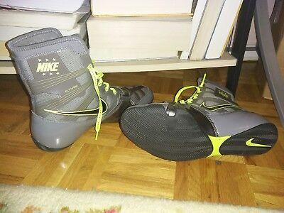 mudo lobo maximizar  nike hyperko boxing shoes | eBay