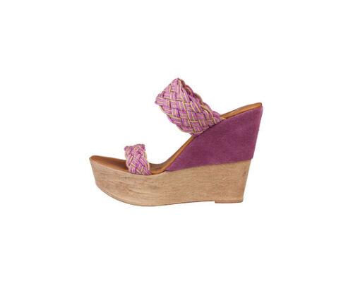 V1969 Italia Agatha Wedge shoes