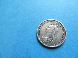 1887-ARGENT-Victorien-6-Pence