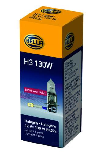 Cornering Light-2 Door Hella H3 130W
