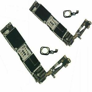 Debloque-Tactile-ID-Carte-mere-Logic-Board-pour-iPhone-6-6S-6S-Plus-64GB-16GB