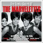 The Tamla Sound Of von The Marvelettes (2016)
