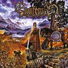 Iron [Bonus Track] by Ensiferum (CD, Apr-2009, Universal)
