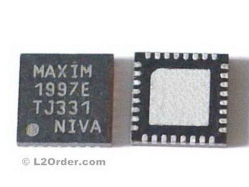 Ship From USA 10x NEW MAXIM 1997ETJ MAX 1997E TJ QFN 32pin Power IC Chip