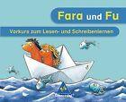 Fara und Fu. Vorkurs zum Lesen und Schreibenlernen von Jens Hinnrichs (2007, Geheftet)