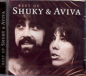 SHUKY-amp-AVIVA-Best-Of-CD