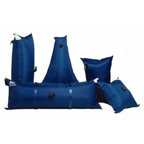 Flexible Fresh Water Tanks 50L 120L 150L. Plastimo