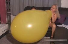 """1 South America Superqualitäts 30-36"""" *Gemischte farbe* riesen luftballon looner"""